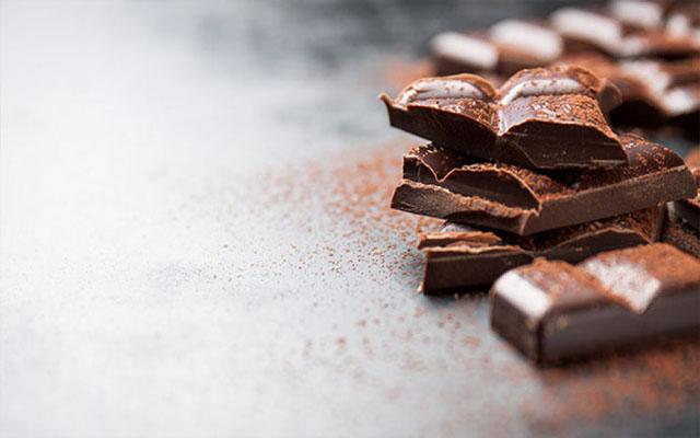 ดาร์กช็อคโกแลต (Dark Chocolate)